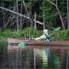 Adirondacks Piercefield Flow Paddlers 2 July 2021