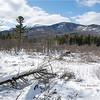 Adirondacks Essex County ADK Wildlife Refuge Ausable Scene 1 February 2021