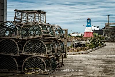 Old Lobster Port