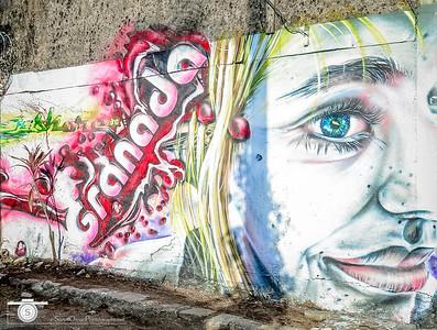 Granada Grafitti