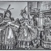 The Ladies of El Gueguense