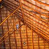 Sugar Cane Roof