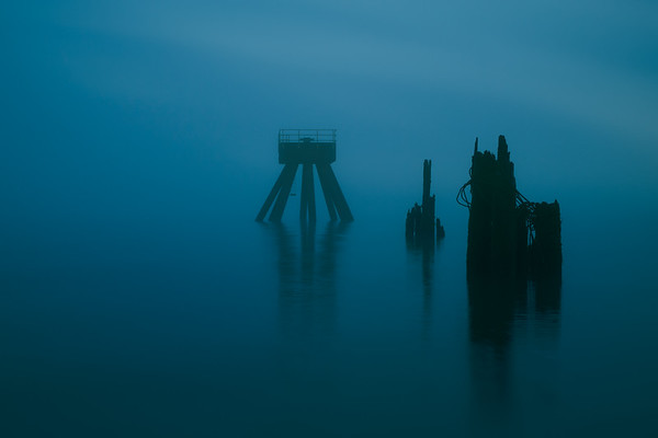 Structures In The Mist