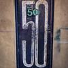 50. I Think It's Door Number 50