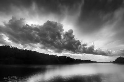 Lake Tishomingo 0306, 05/24/2020