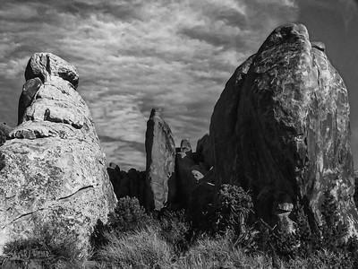 Arches National Park 020, 04/20/2004