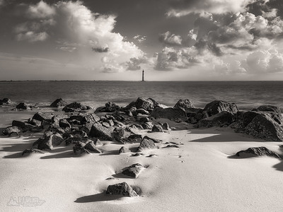 Morris Island Lighthouse 0051, 08/08/2016