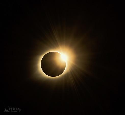 Total Solar Eclipse 0044, 08/21/2017