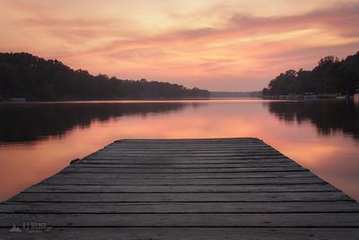 Lake Tishomingo 011, 08/27/2008