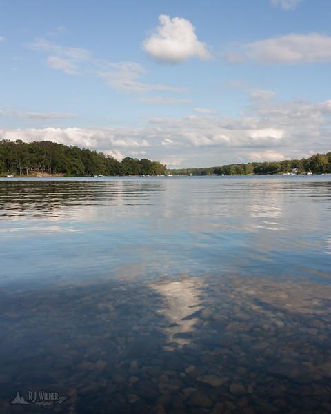 Lake Tishomingo 011, 08/30/2009