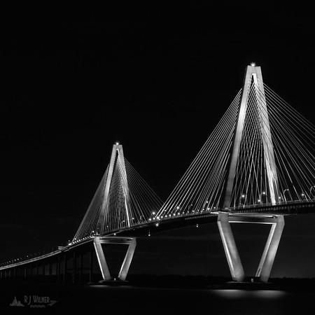 Ravenel Bridge 0082, 08/05/2016