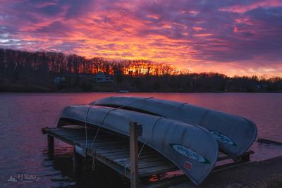 Lake Tishomingo 006, 12/13/2008