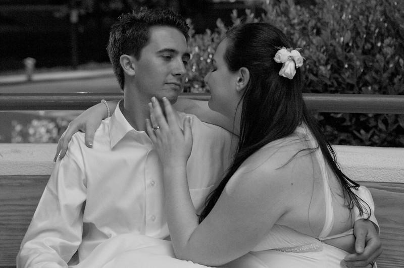 Emily Grannis - Eric Barker Wedding