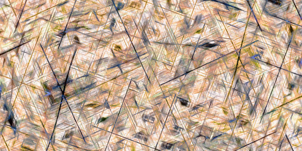Baden St Residence-Abstract No.18
