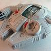 Series 1: Millennium Falcon