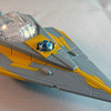 Series 1: Jedi Starfighter