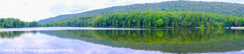 Cowans Gap State Park, Pennsylvania