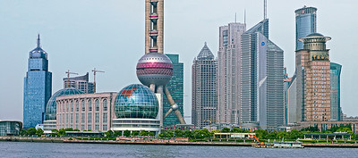 The Pudong
