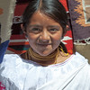 Girl in Market