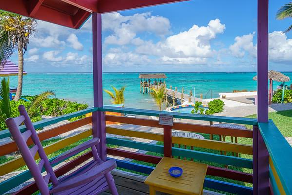 The Bahamas