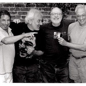 Ron, Marc, Don and Marshall