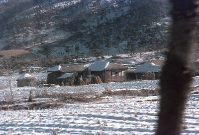 Country Village, 1962