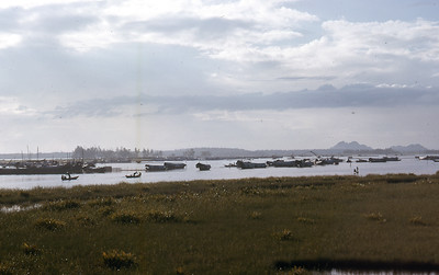 Da Nang River Oct. 1965