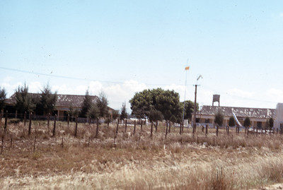 RVN Outpost Da Nang 1965