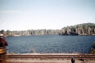 Northern Ontario, 1960