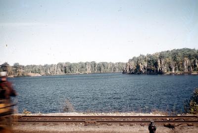 Northern Ontario, 1960