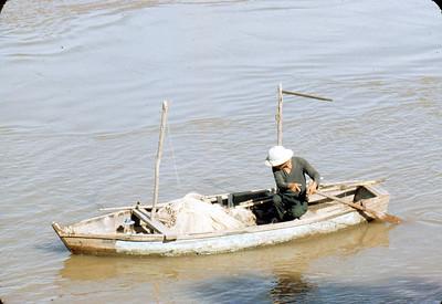 Fisherman, Seoul