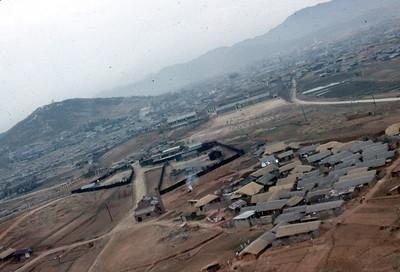 School near Osan