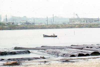 Kokuba River 1965