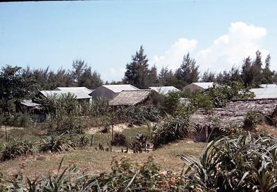 V.N. Village Da Nang 1965