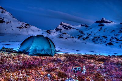 Camp Leirdalen