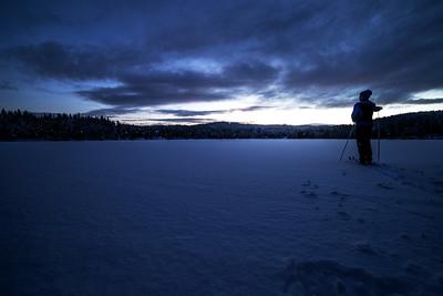 Breidsjøen
