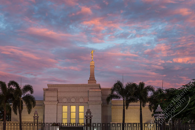 Brisbane - Church of Jesus Christ of Latter-day Saints temple
