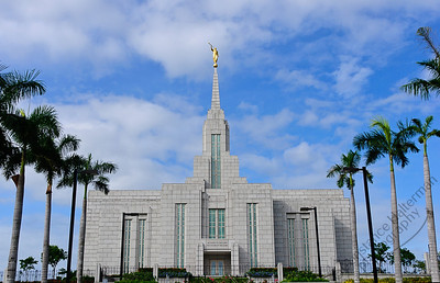 Cebu - Church of Jesus Christ of Latter-day Saints temple