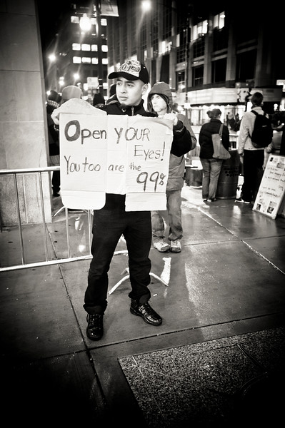 Occupy Chicago