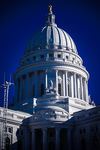 Capitol, Madison, Wisconsin
