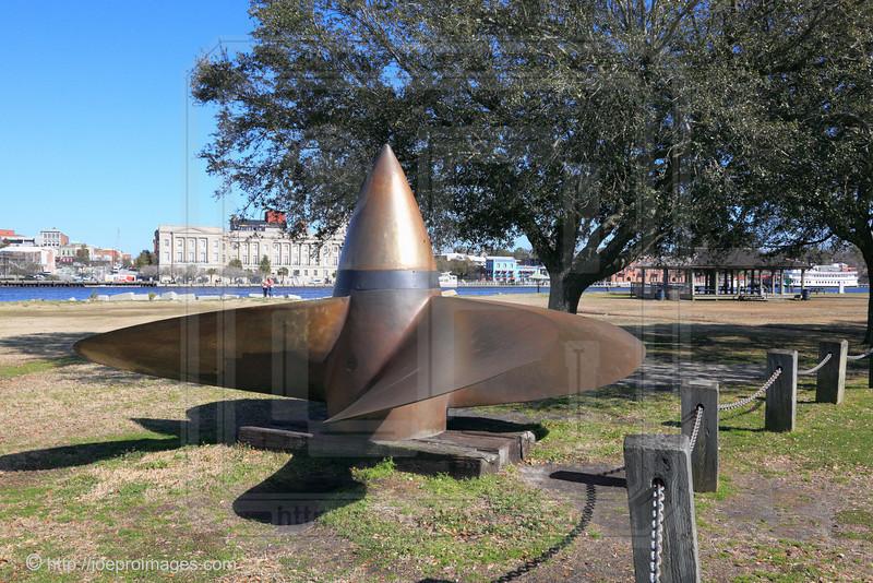 USS North Carolina Battleship Memorial
