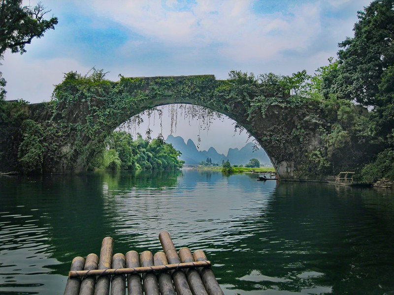 Yulong Bridge