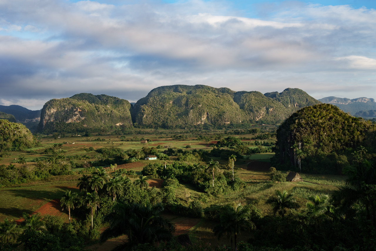 Vinales-Valley-Sunrise