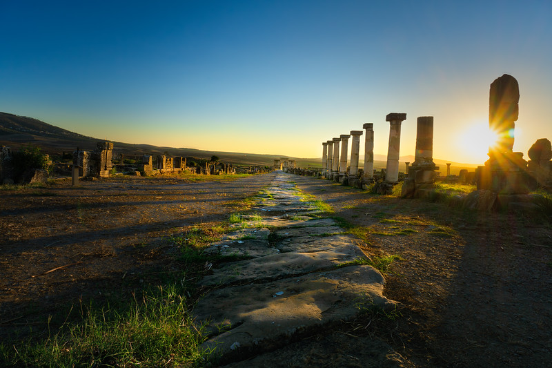 20181003KW-Volubilis_Stone_Road.jpg