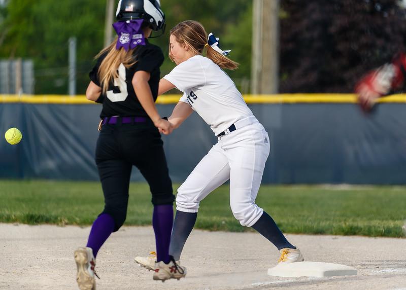CC Varsity Softball vs Northwestern