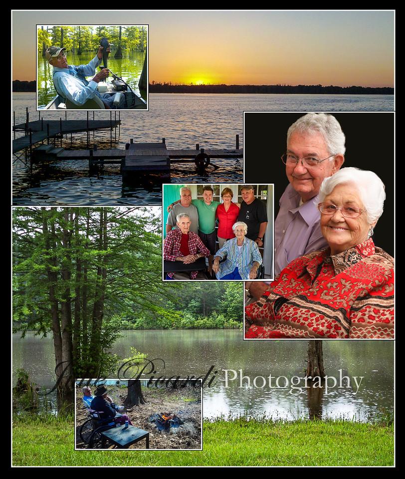 Print 5 LInda's Collage