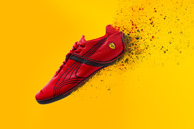 Puma Future Cat Remix Ferrari Dispersion