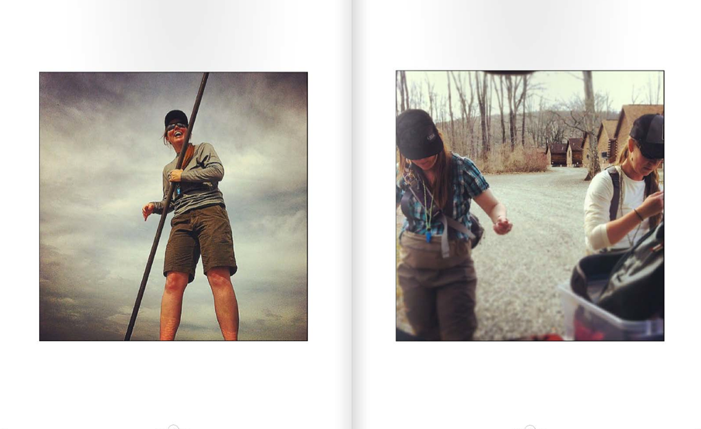 Southern Culture on the Fly feature, winter 2015.