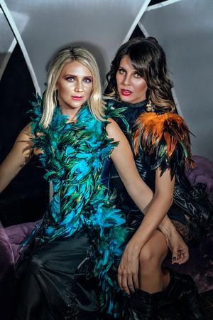 Lindsay Prime Mayer & Maria Rose