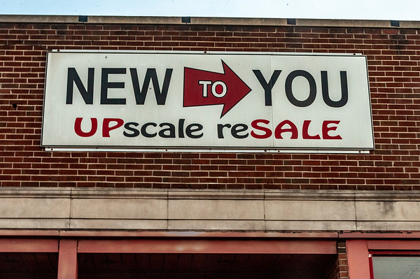 Resale Store